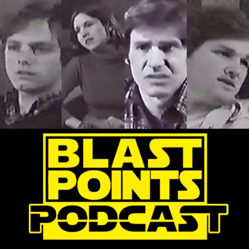 Episode 62 - Star Wars Audition Footage (The Stars Who Could Have Been in Star Wars)