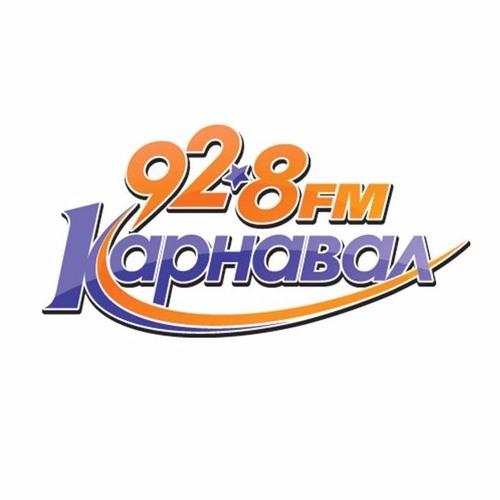 """Радио Карнавал """"Звездный завтрак"""" - Владислав Метревели (НАОМ)"""