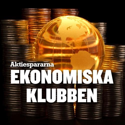 Ekonomiska Klubben Ep25 – Centralbankerna driver på förmögenhetsgapet