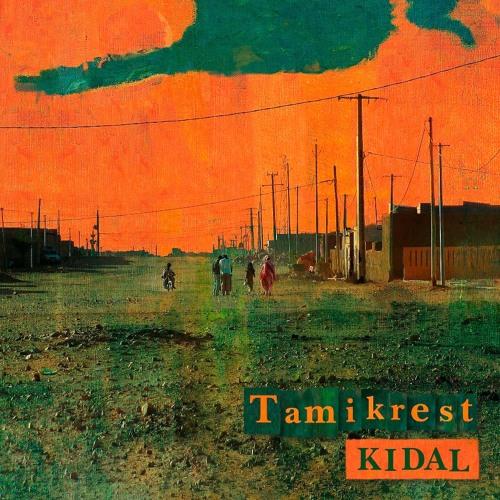 Tamikrest - Ehad Wad Nadorhan