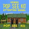 Pop See Ko - Koo Koo Kanga Roo