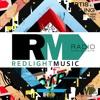 Redlight Music Radioshow 163. Mixed by Denite