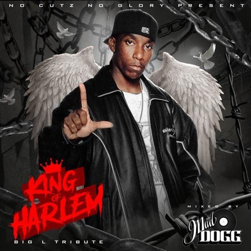 King of Harlem (BIG L TRIBUTE)