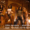 Work From Home Feat Ty Dolla Ign Dj Punko Remix Mp3