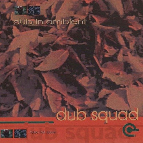Dub In Ambient (1996) - remastered