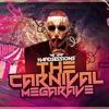 OGALLA Live At MR DANCE CLUB The Carnival Megarave 2017
