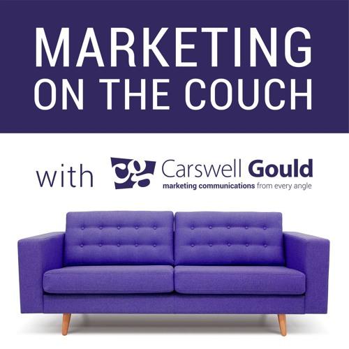 Episode 1: Digital marketing strategy with Gareth Miller