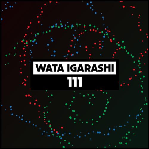 Dekmantel Podcast 111 - Wata Igarashi