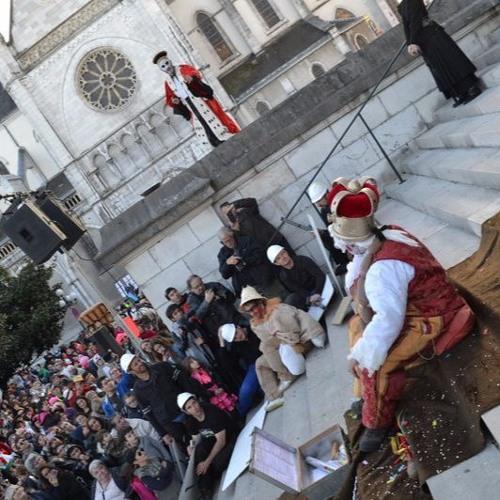 Lo Procès sancèr deu Carnaval Biarnés 2017