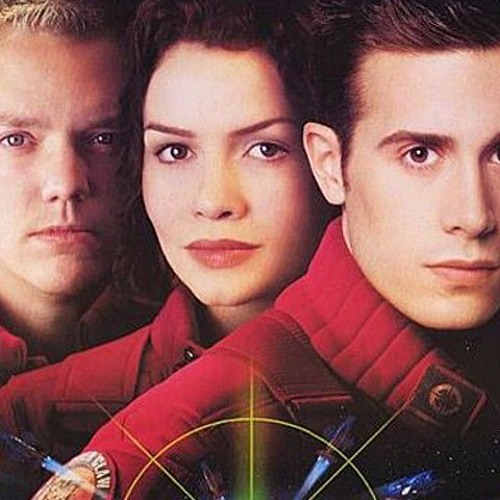 The Spin-off Doctors: Wing Commander