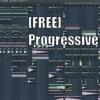 Klave Progressive House FLP