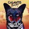 Galantis - Rich Boy (Dimas M Remix)*Click Buy For Free Download*