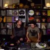 Kasheme's Livingroom Session with Clovis (Lessizmore / LA) & Ryan Crosson (Visionquest / NY)