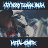 Katy Perry - Teenage Dream (Metal Cover by Anatoly Biluta)