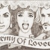 Army Of Lovers - Crucified 2013 (Maxim Andreev Extended Mix)
