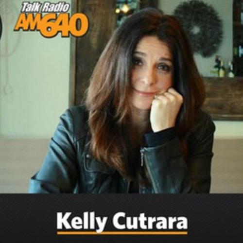 eSight with Kelly Cutrara on AM640
