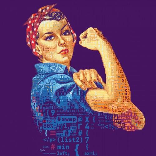 Le Schmilblick Du Féminisme : Retour Vers Le Turfu #9