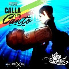 SOPASOUP - CALLA Y YO CANTO