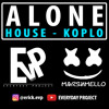 MARSHMELLO - ALONE (HOUSE-KOPLO) | [EvP REMIX] mp3