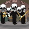 CANTINA BAND - THE SAME PSY SONG AS ALWAYS ( The Vinylraider Progressive Psy Edit)
