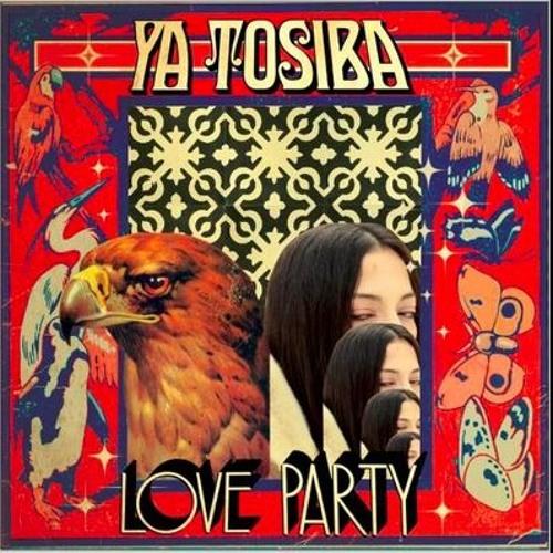 "Ya Tosiba / Qoçu from ""LOVE PARTY"""