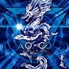 """青龍 remixed by かめりあ as """"BLUE TURTLE"""" - 3y3s (かめりあ's """"0p3n Ur 3y3s"""" remix) [beatmania IIDX 16 EMPRESS]"""