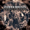 Imaani Brown - The Waters In My Eyes (Ayza Remix)