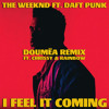 The Weeknd - I Feel It Coming (Doumëa Remix ft. Chrissy & Rainbow)