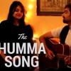The Humma Song|| OK Jaanu|| Cover By Harish Budhwani and Pallavi Harde