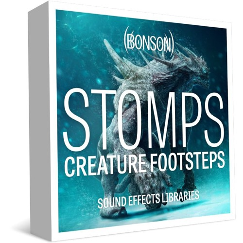 Bonson - Stomps - Demo