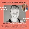 53: Nickie Carrigan on how to behave like a healthy fit person