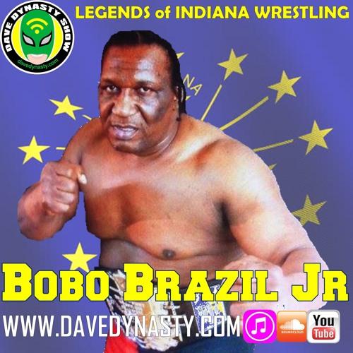 EP029 (w/h Bobo Brazil Jr)