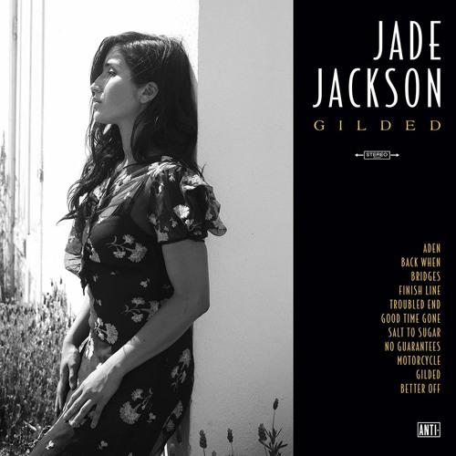 Jade Jackson - Finish Line