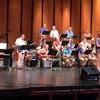 Meet The Flintstones by the CGCC Big Band with Dave Barduhn