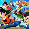 Dragon Ball Fusions 3DS - World Tournament OST