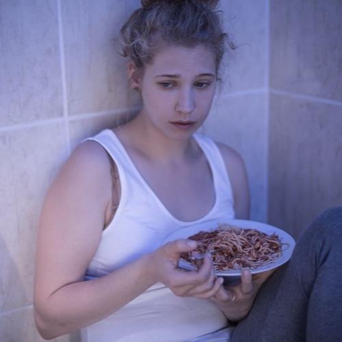 Kompulsywne objadanie się