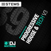DJ Mixtools 39 - Progressive House And Tech Vol. 3 from Loopmasters (405 samples)