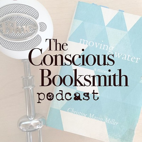 The Conscious Booksmith | Episode 8 | An Interview with Anna Oginsky