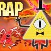 BILL CIPHER RAP (Yo Soy La Locura) - Gravity Falls  Zoiket