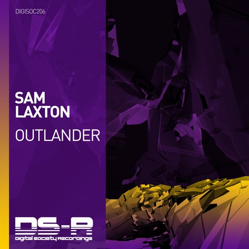 Sam Laxton - Outlander [OUT NOW]