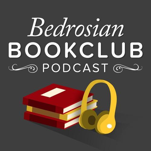 Bedrosian Bookclub Podcast