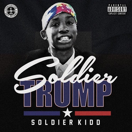 Soldier Kidd - Reality