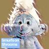 dakbix - Smurfs on Shrooms