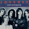 Don't Stop Believin' (Suedemix) - @remixgodsuede #Journey