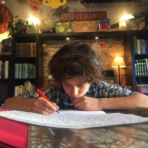 Rhythms Of Learning | The Art Of Homeschooling | Episode 1