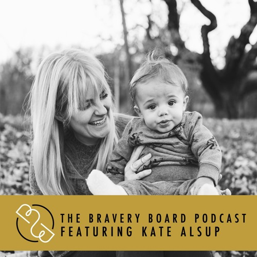 208: Reframing our Understanding of Privilege with Kate Alsup