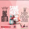 Rick Ross - Same Hoes Freestyle HipHopJre x BNC GUTTA