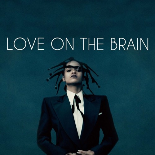 Love On The Brain Feat Brii Rihanna Anti Cover By Louis Torre