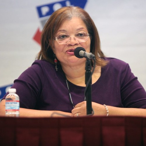"""Silent No More"":  Dr. Alveda King"