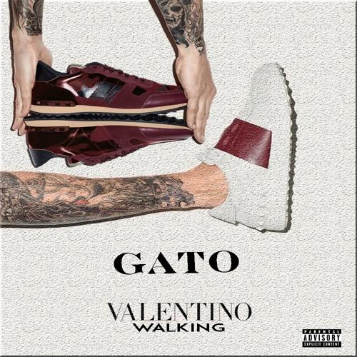 Gato Delgado - Valentino Walking
